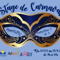 Stage de Carnaval (Détection 1 et 2)